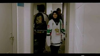 The National Hockey League (NHL) TV Spot, 'Celebrating Gender Equality Month' Song by MUSZETTE - Thumbnail 1
