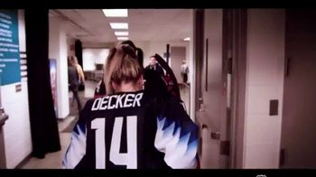 The National Hockey League (NHL) TV Spot, 'Celebrating Gender Equality Month' Song by MUSZETTE - Thumbnail 3