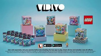 LEGO VIDIYO TV Spot, 'Capture the World: Bagpipes' Song by L.L.A.M.A - Thumbnail 7