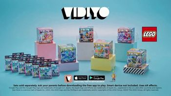 LEGO VIDIYO TV Spot, 'Capture the World: Breakfast Table' Song by L.L.A.M.A - Thumbnail 6