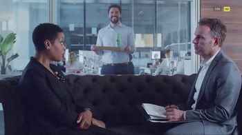 Heineken 0.0 TV Spot, 'Now You Can: Lunch at the Office' Song by The Isley Brothers