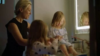 Sleep Number 360 Smart Bed TV Spot, 'Dad-Powering'