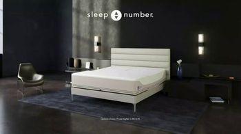 Sleep Number 360 Smart Bed TV Spot, 'Dad-Powering' - Thumbnail 1