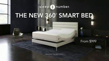 Sleep Number 360 Smart Bed TV Spot, 'Dad-Powering' - Thumbnail 2
