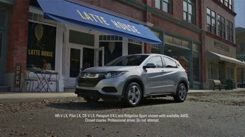 Honda 0% Event TV Spot, 'Act Fast' [T2] - 1616 commercial airings