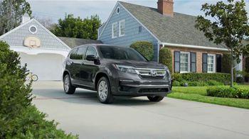 Honda Zero Percent Event TV Spot, 'Act Fast' [T2] - Thumbnail 3