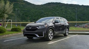 Honda Zero Percent Event TV Spot, 'Act Fast' [T2] - Thumbnail 4