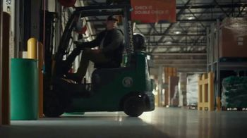Old Dominion Freight Line TV Spot, 'Every Promise Is Everything' - Thumbnail 2