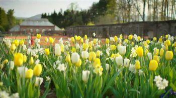 Biltmore Estate TV Spot, 'Biltmore in Bloom: Spring' - Thumbnail 4