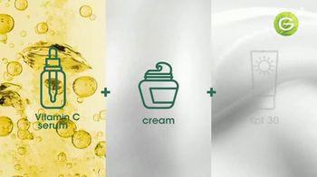 Garnier Green Labs Brightening Serum Cream TV Spot, 'Reveal Glowing Skin' Song by Lizzo - Thumbnail 5
