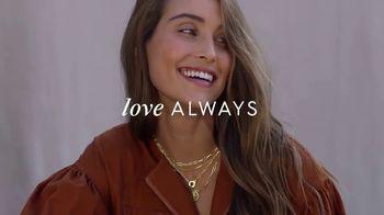 Gorjana TV Spot, 'Live, Love, Layer'