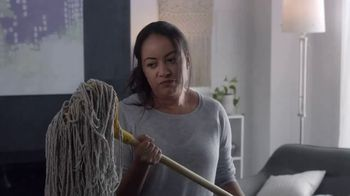 Swiffer WetJet TV Spot, 'Leah's Cleaning Confession'