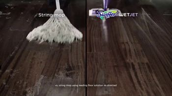 Swiffer WetJet TV Spot, 'Leah's Cleaning Confession' - Thumbnail 6
