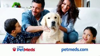 1-800-PetMeds TV Spot, 'Pets Are Family and We Know It' - Thumbnail 1