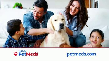 1-800-PetMeds TV Spot, 'Pets Are Family and We Know It' - Thumbnail 2