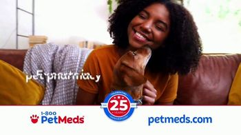 1-800-PetMeds TV Spot, 'Pets Are Family and We Know It' - Thumbnail 3