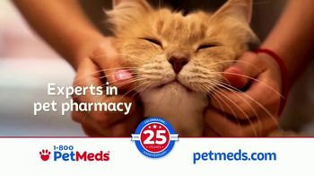 1-800-PetMeds TV Spot, 'Pets Are Family and We Know It' - Thumbnail 4