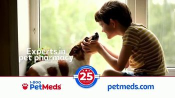 1-800-PetMeds TV Spot, 'Pets Are Family and We Know It' - Thumbnail 5