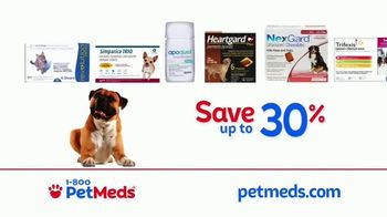 1-800-PetMeds TV Spot, 'Pets Are Family and We Know It' - Thumbnail 6