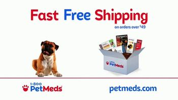 1-800-PetMeds TV Spot, 'Pets Are Family and We Know It' - Thumbnail 8