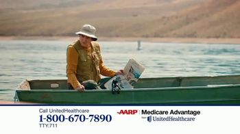 UnitedHealthcare TV Spot, 'Get More for Your Medicare Dollar' - Thumbnail 9