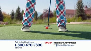 UnitedHealthcare TV Spot, 'Get More for Your Medicare Dollar' - Thumbnail 6