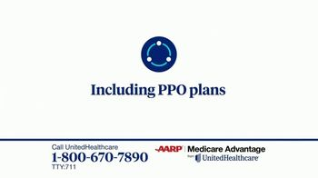 UnitedHealthcare TV Spot, 'Get More for Your Medicare Dollar' - Thumbnail 7