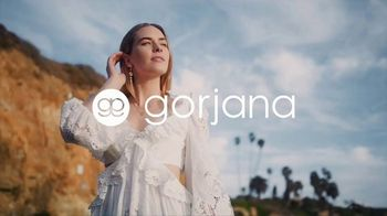 Gorjana TV Spot, 'Spring 2021: Golden Days Ahead' Song by Team Callahan - Thumbnail 1