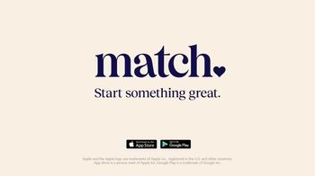 Match.com TV Spot, 'Video Calls' - Thumbnail 9