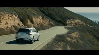 Mercedes-Benz TV Spot, 'Crafted to Be the Absolute Best' [T1]