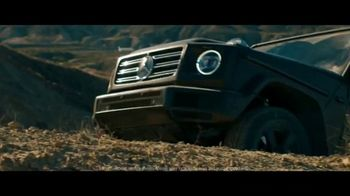 Mercedes-Benz TV Spot, 'Crafted to Be the Absolute Best' [T1] - Thumbnail 2