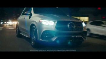 Mercedes-Benz TV Spot, 'Crafted to Be the Absolute Best' [T1] - Thumbnail 3
