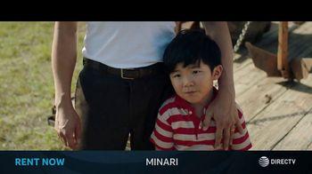DIRECTV Cinema TV Spot, 'Minari'