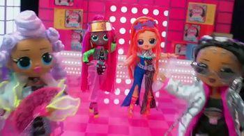 L.O.L. Surprise! O.M.G. Dance Dance Dance TV Spot, 'Disney Channel: Creativity'