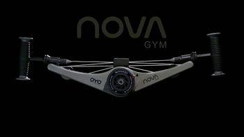 NOVA Gym TV Spot, 'Lose the Weights'