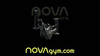 NOVA Gym TV Spot, 'Lose the Weights' - Thumbnail 7