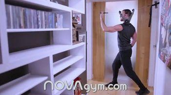 NOVA Gym TV Spot, 'Lose the Weights' - Thumbnail 5