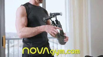 NOVA Gym TV Spot, 'Lose the Weights' - Thumbnail 6