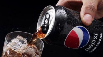 Pepsi Zero Sugar TV Spot, 'Parent's Lunch'