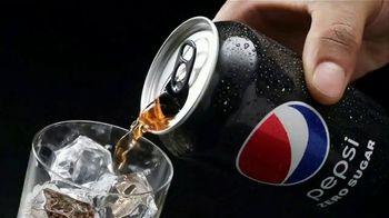 Pepsi Zero Sugar TV Spot, 'Man Cave' - Thumbnail 2