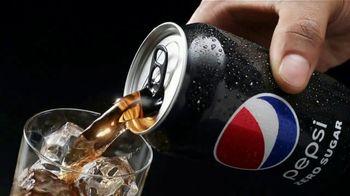 Pepsi Zero Sugar TV Spot, 'Man Cave' - Thumbnail 3