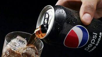 Pepsi Zero Sugar TV Spot, 'Man Cave' - Thumbnail 4