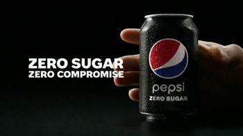 Pepsi Zero Sugar TV Spot, 'Man Cave' - Thumbnail 9
