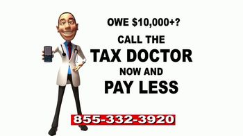 Call the Tax Doctor TV Spot, 'Lilly's Story' - Thumbnail 5