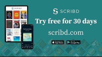 Scribd TV Spot, 'This Is Scribd' - Thumbnail 7