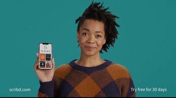 Scribd TV Spot, 'Scribd Is Awesome'
