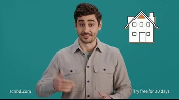 Scribd TV Spot, 'Scribd Is Awesome' - Thumbnail 3