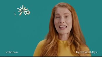 Scribd TV Spot, 'Scribd Is Awesome' - Thumbnail 6