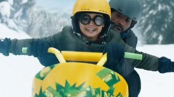 Nature Valley TV Spot, 'Recyclable Wrappers: Imagine the Possibilities'