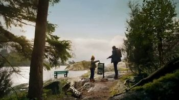 Nature Valley TV Spot, 'Recyclable Wrappers: Imagine the Possibilities' - Thumbnail 1